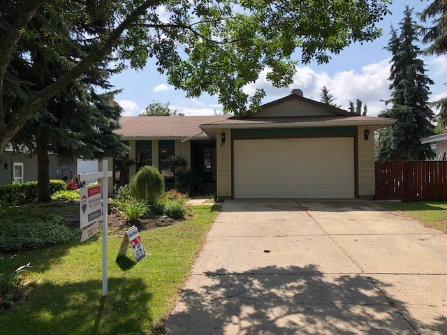 Real Estate Listing MLS E4167545