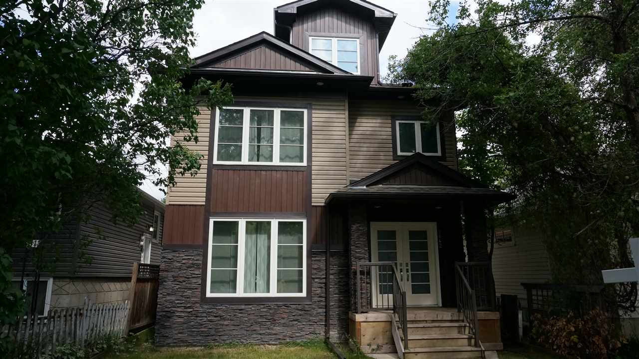 2 1/2 Storey Detached Single Family for Sale, MLS® # E4167669