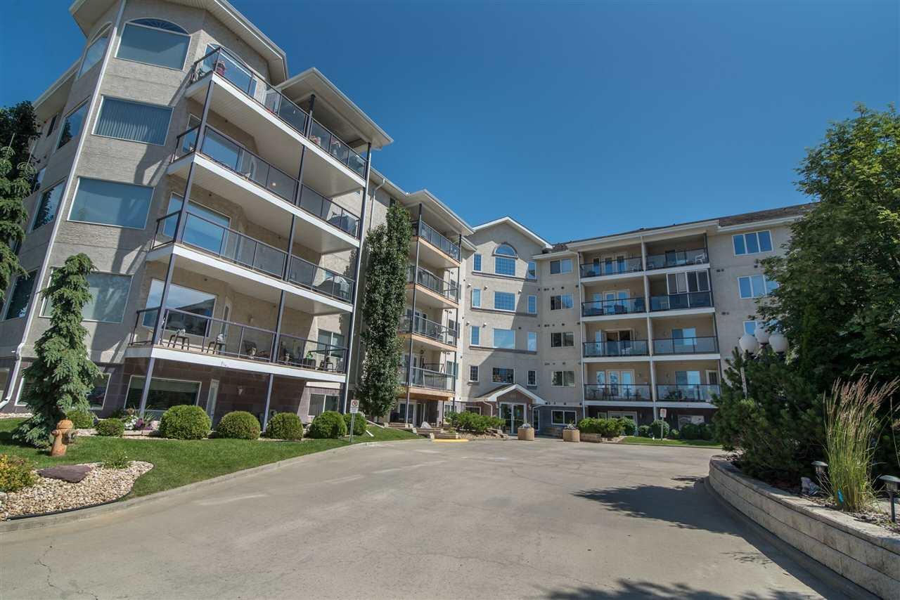 420 261 Youville Drive E, Edmonton, MLS® # E4167680
