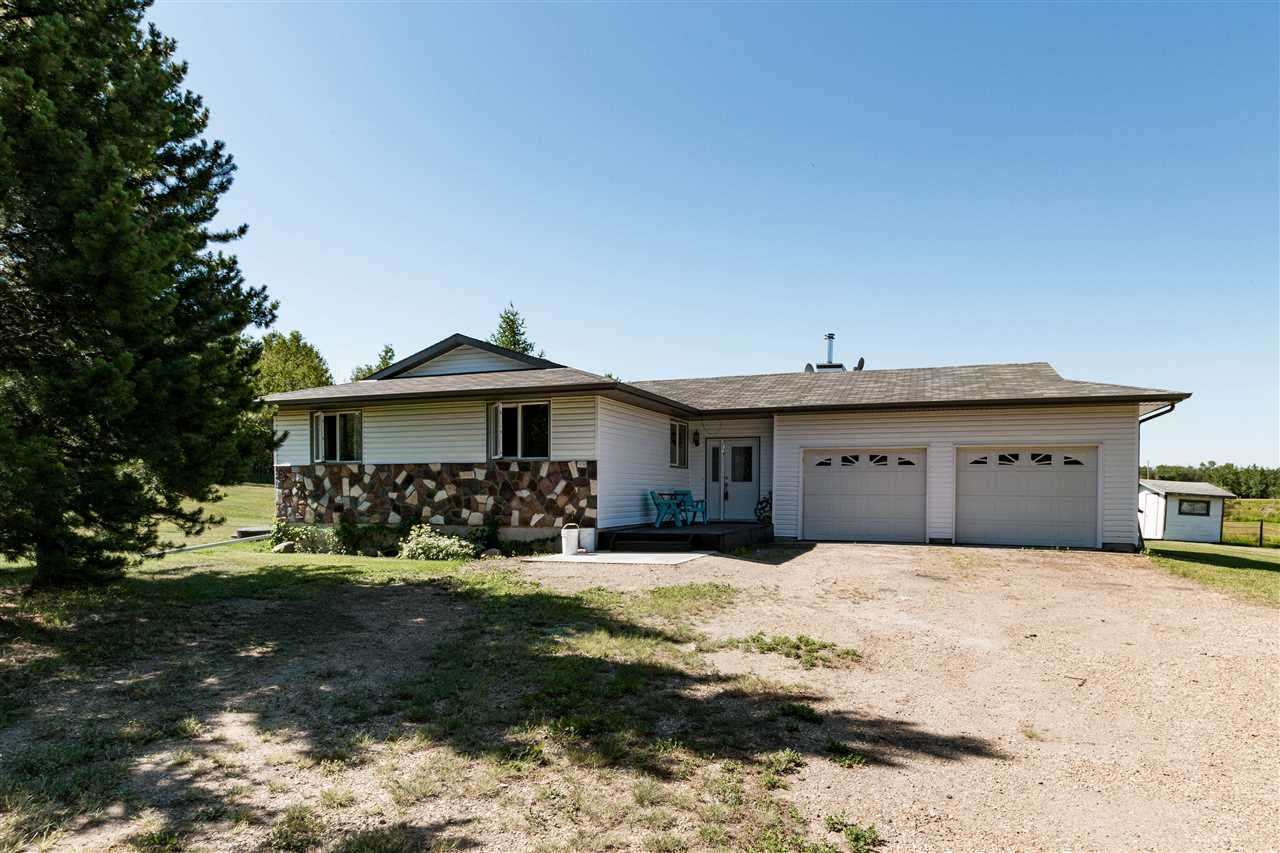 13 52307 Rge Rd 213, Rural Strathcona County, MLS® # E4167813