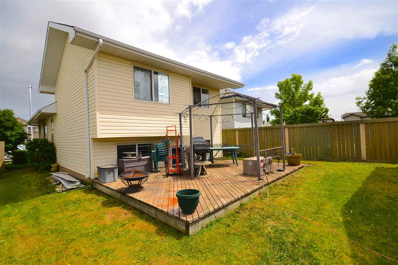 Real Estate Listing MLS E4167825