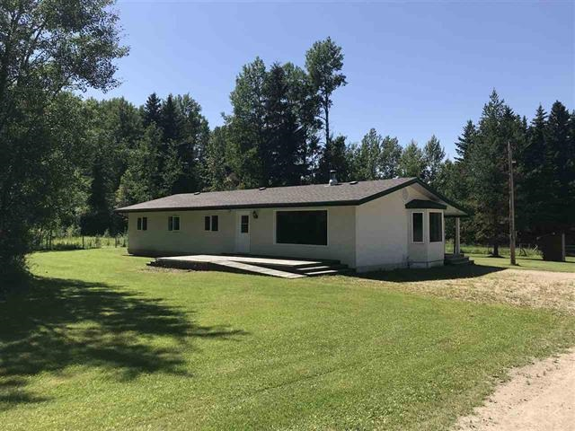 472076 Rr 74, Rural Wetaskiwin County, MLS® # E4167846