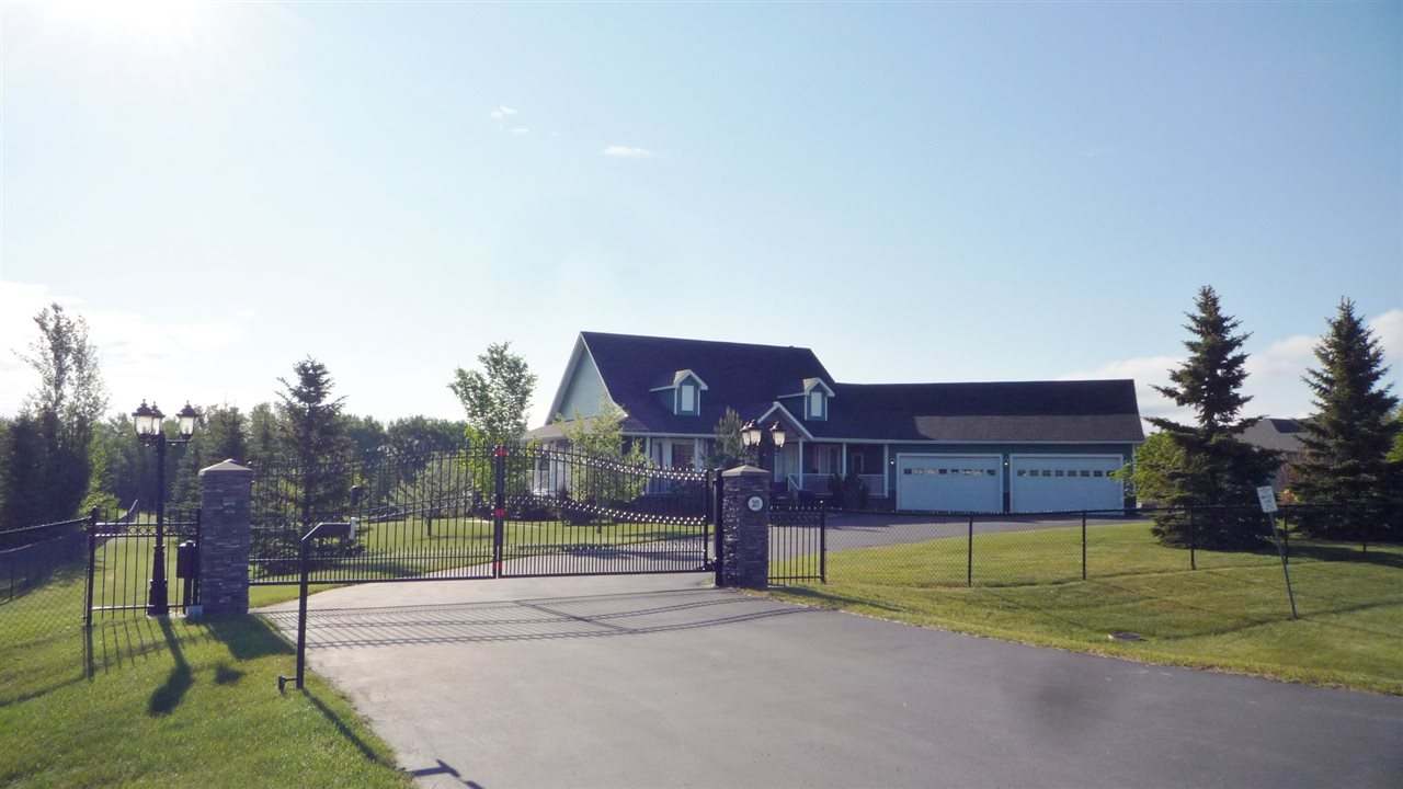 205 52555 Rge Rd 223, Rural Strathcona County, MLS® # E4167873