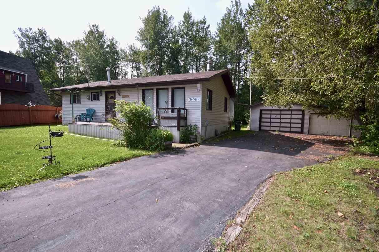 Real Estate Listing MLS E4167876