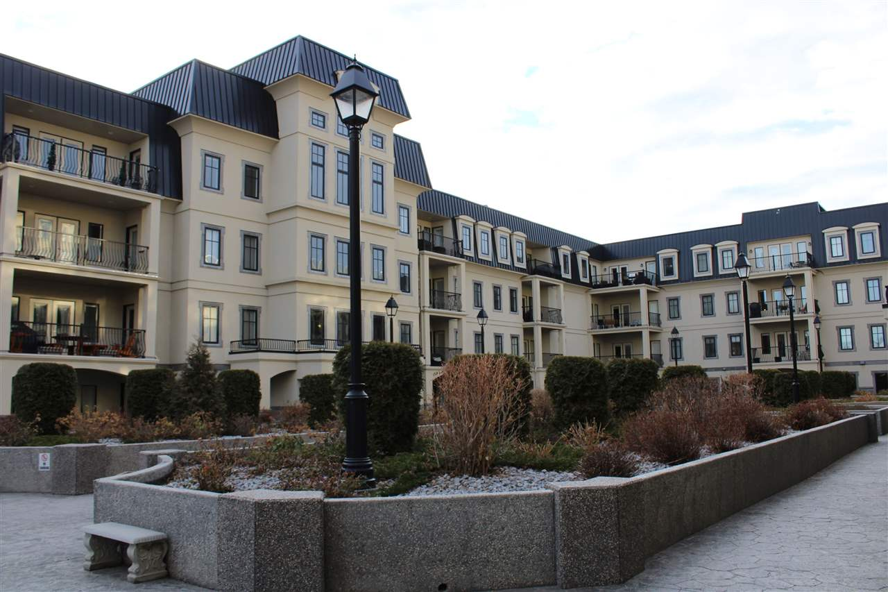 Real Estate Listing MLS E4167899