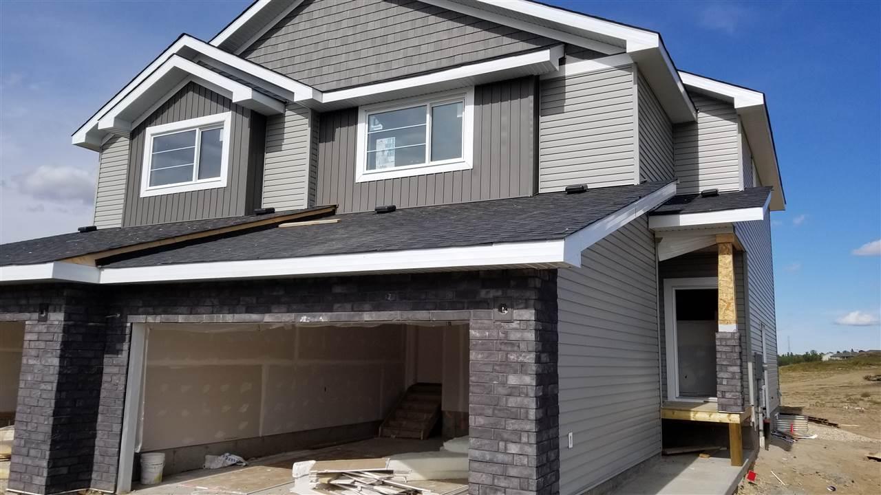 58 Wingate Way, Fort Saskatchewan, MLS® # E4167932
