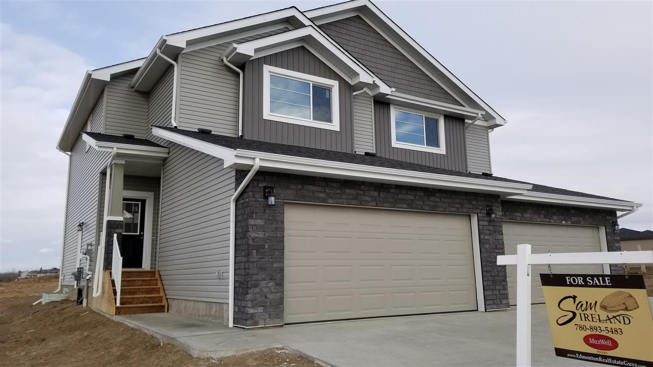 60 Wingate Way, Fort Saskatchewan, MLS® # E4167933