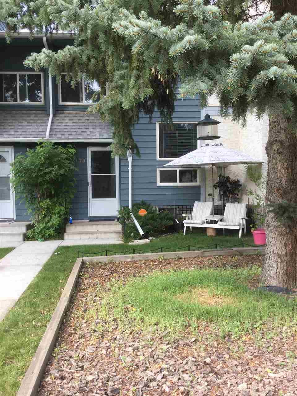 Real Estate Listing MLS E4167988
