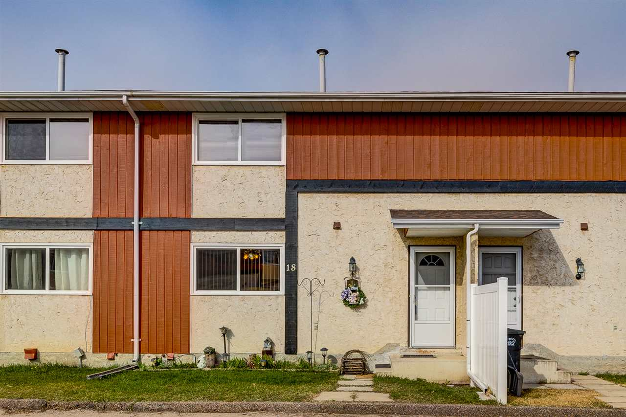 Real Estate Listing MLS E4168020