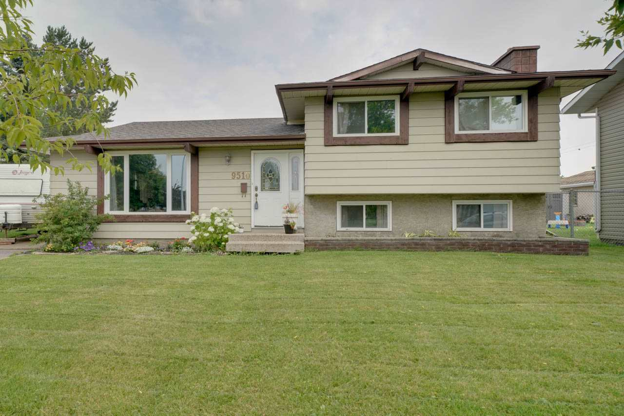 Real Estate Listing MLS E4168078