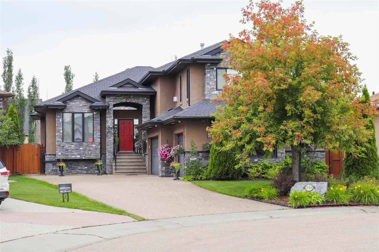 2 Storey Detached Single Family for Sale, MLS® # E4168181