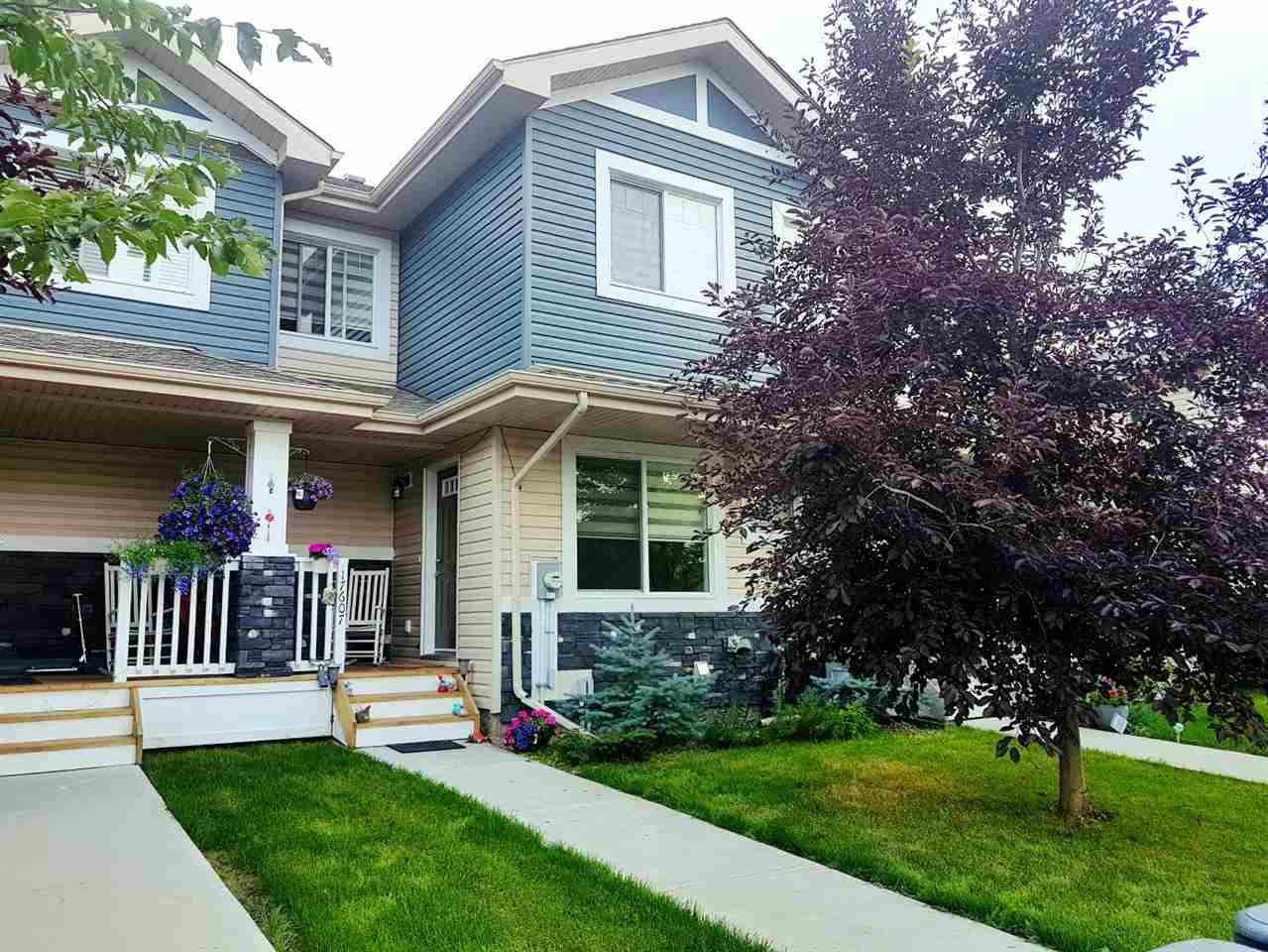 Real Estate Listing MLS E4168208