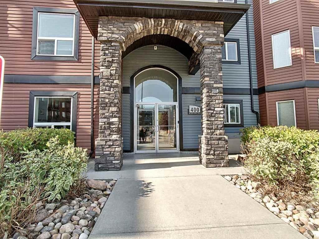 108 400 Silver Berry Road, Edmonton, MLS® # E4168237