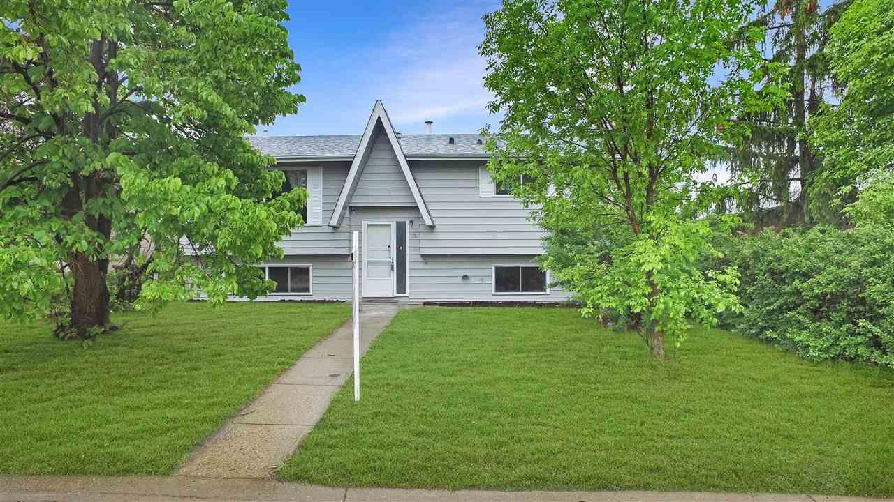Bi-Level Detached Single Family for Sale, MLS® # E4168280
