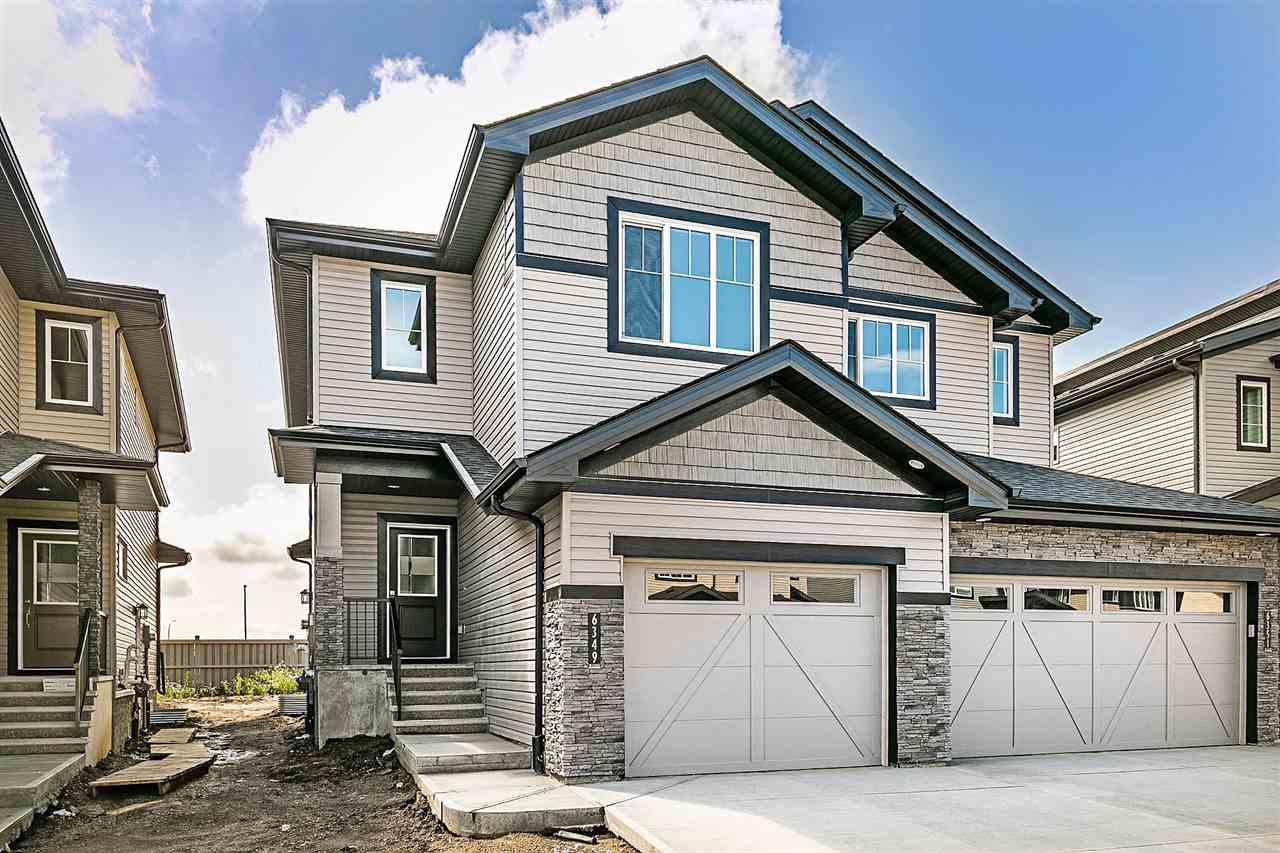 6349 Cartmell Road, Edmonton, MLS® # E4168286