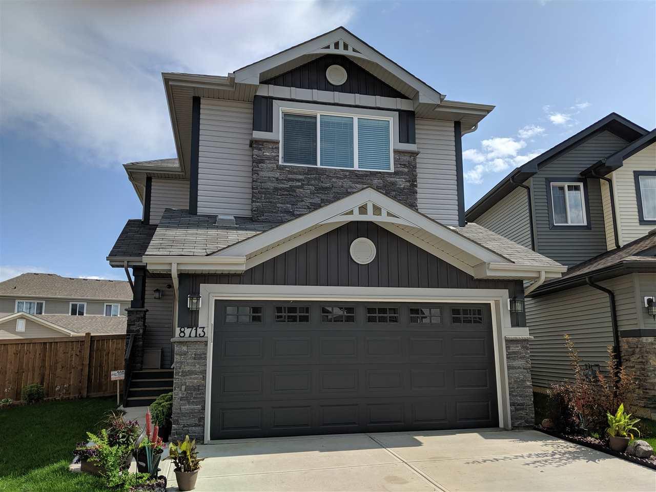Real Estate Listing MLS E4168304