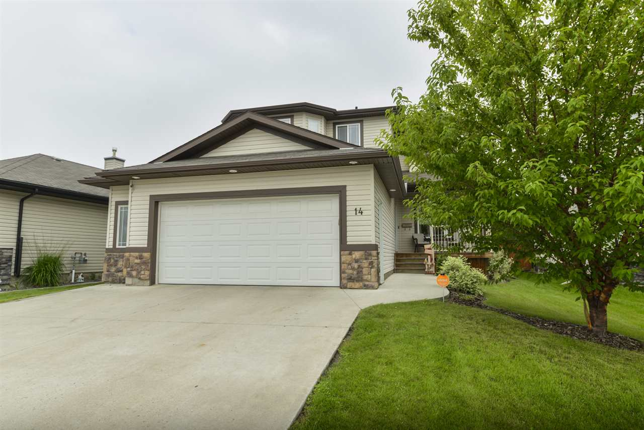 14 Danfield Place, Spruce Grove, MLS® # E4168387