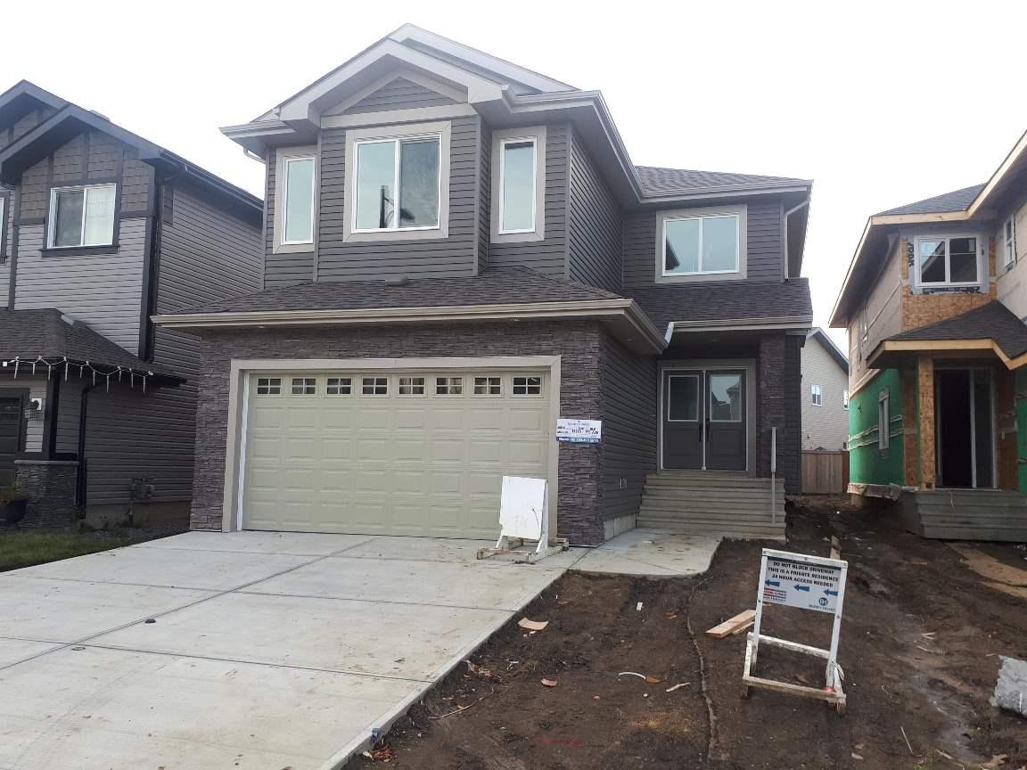 12275 173 Avenue, Edmonton, MLS® # E4168503