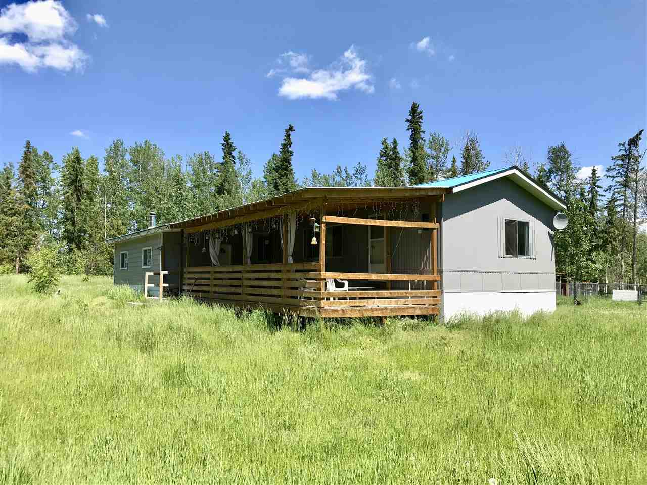 Single Wide Manufactured Home for Sale, MLS® # E4168539