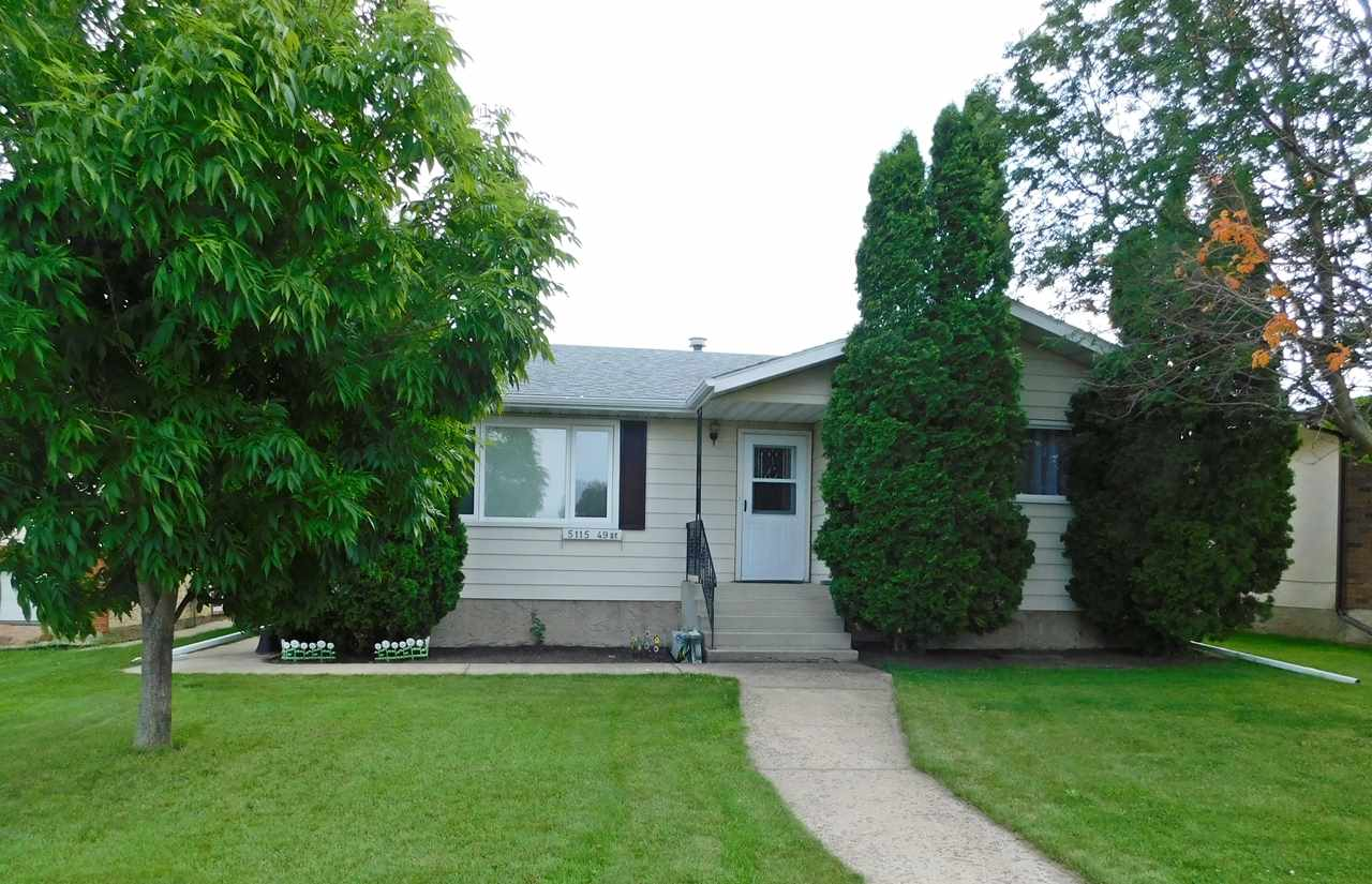 Detached Single Family Bungalow for Sale, MLS® # E4168554