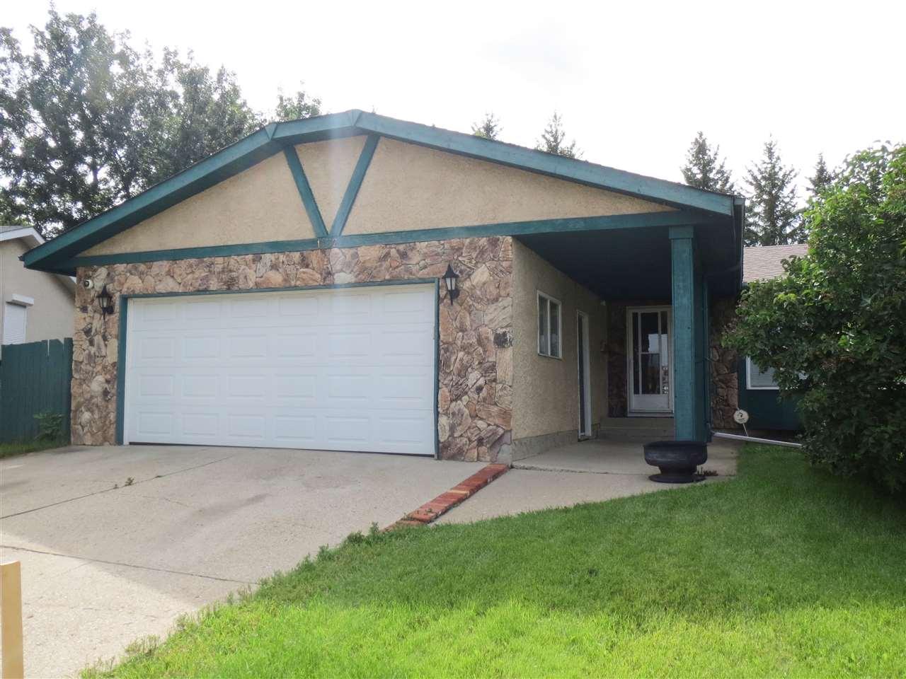 Real Estate Listing MLS E4168565
