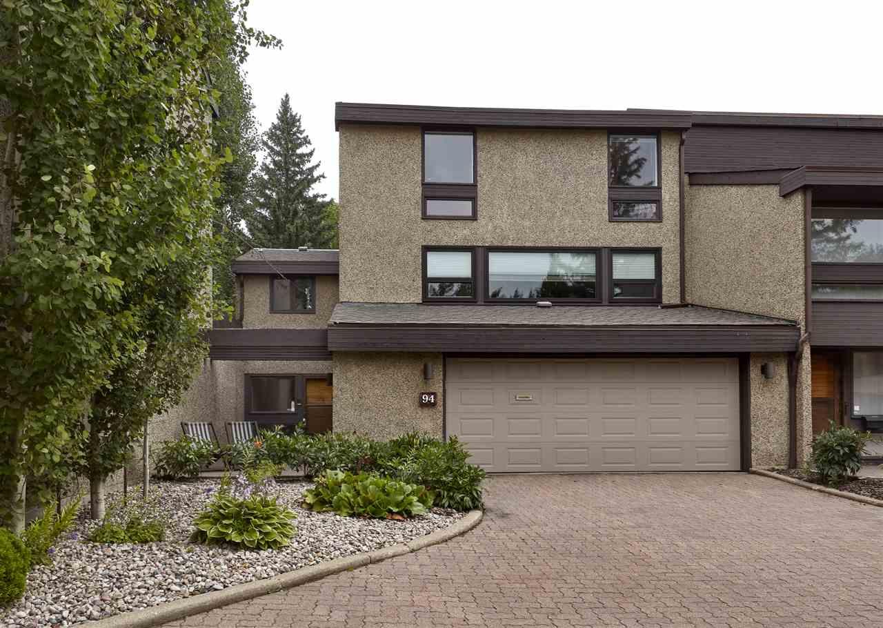 Real Estate Listing MLS E4168663
