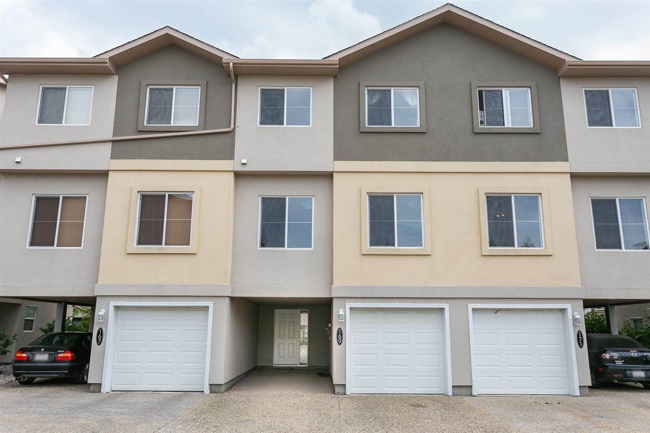 Real Estate Listing MLS E4168690