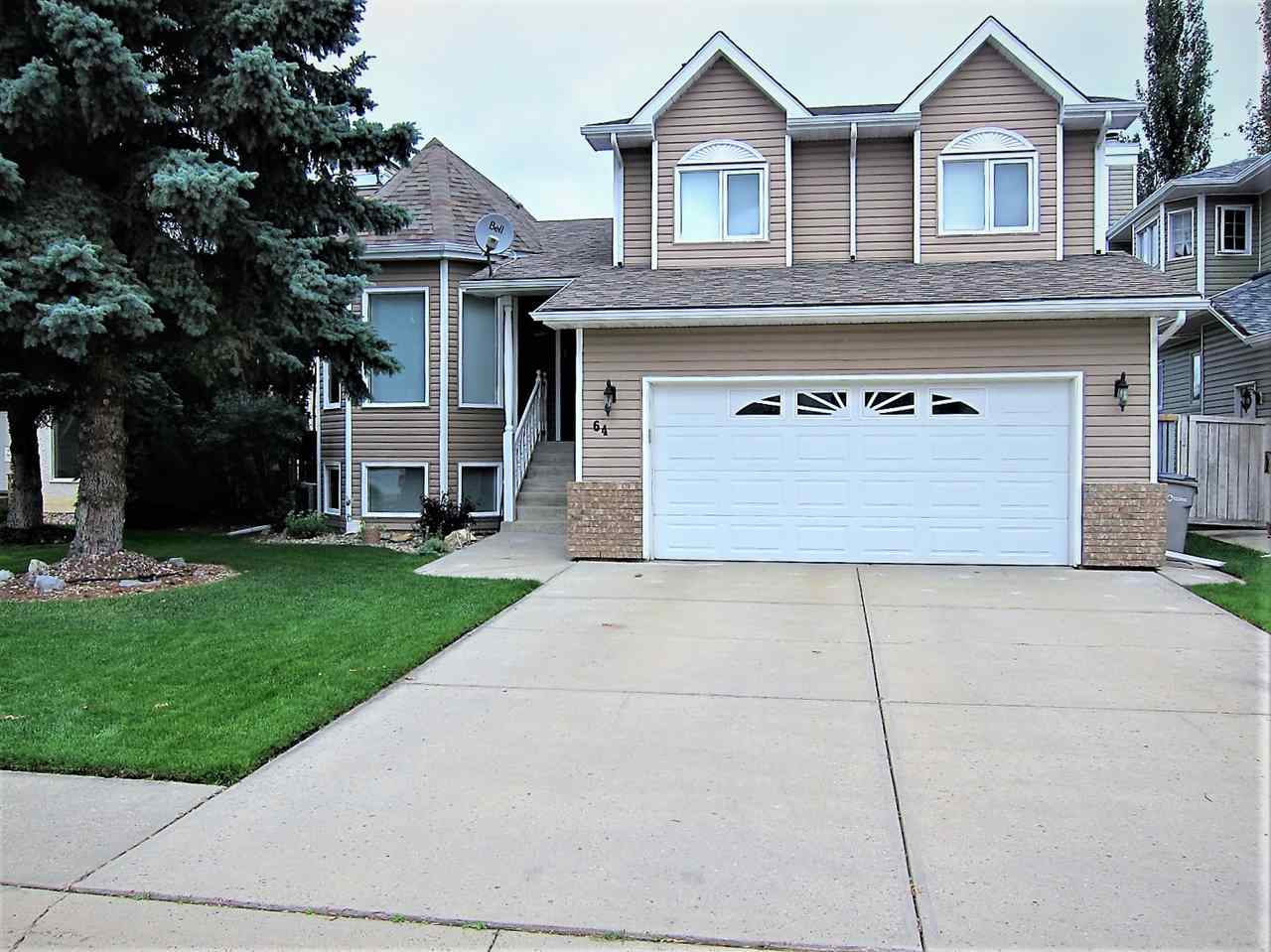 Real Estate Listing MLS E4168735