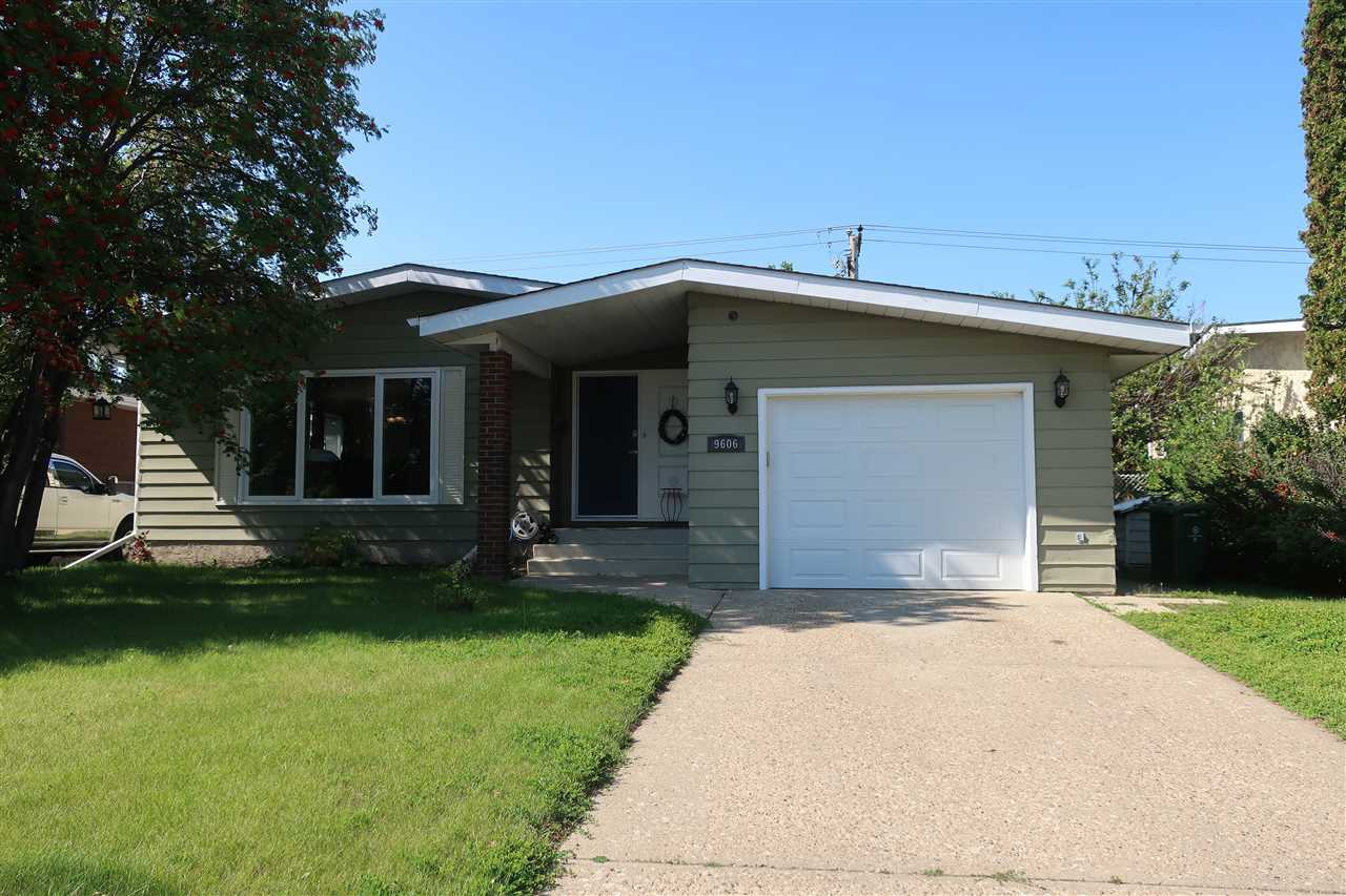 Real Estate Listing MLS E4168801