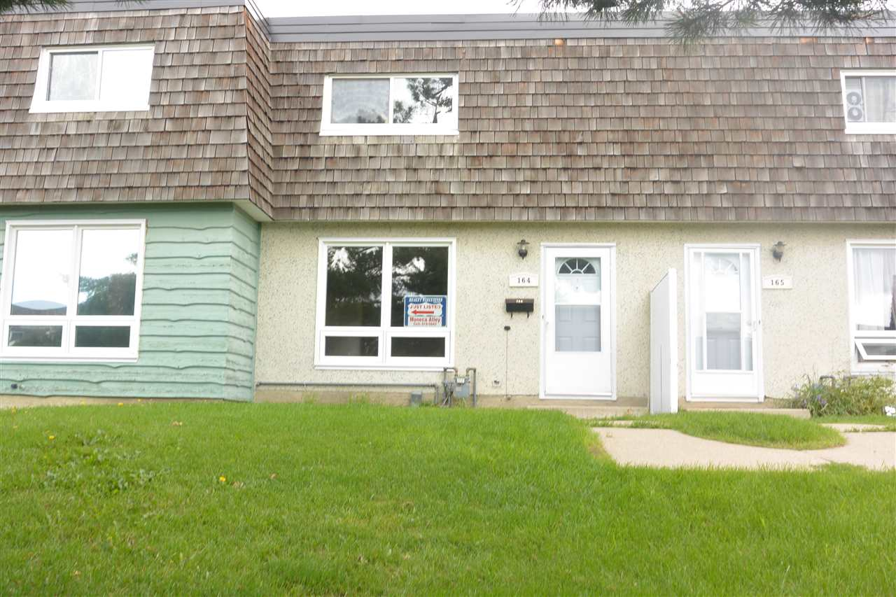 Real Estate Listing MLS E4168840