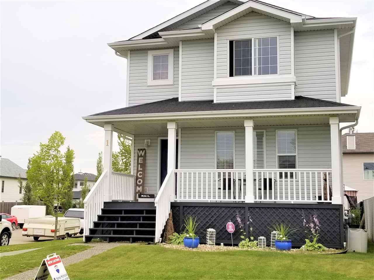 Real Estate Listing MLS E4168861