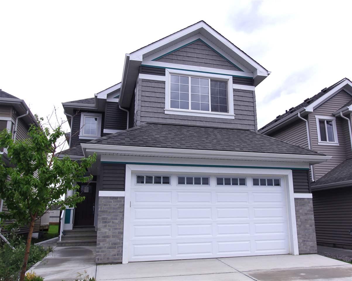Real Estate Listing MLS E4168883