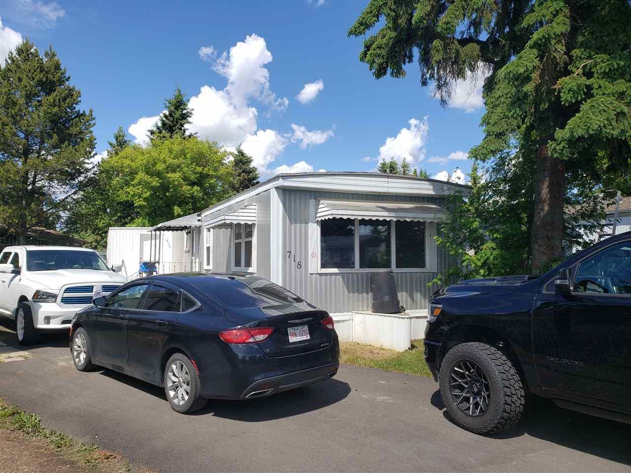 718 10770 Winterburn Road Drive, Edmonton, MLS® # E4168981
