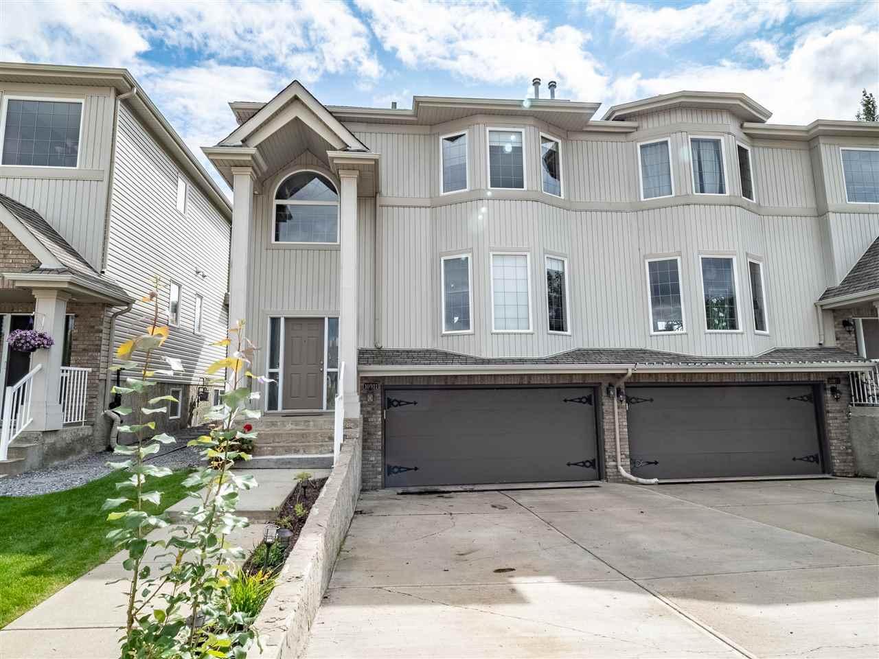 Real Estate Listing MLS E4169183