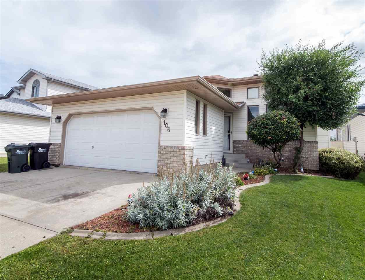 Real Estate Listing MLS E4169214