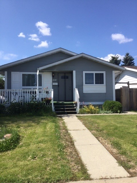 Real Estate Listing MLS E4169239