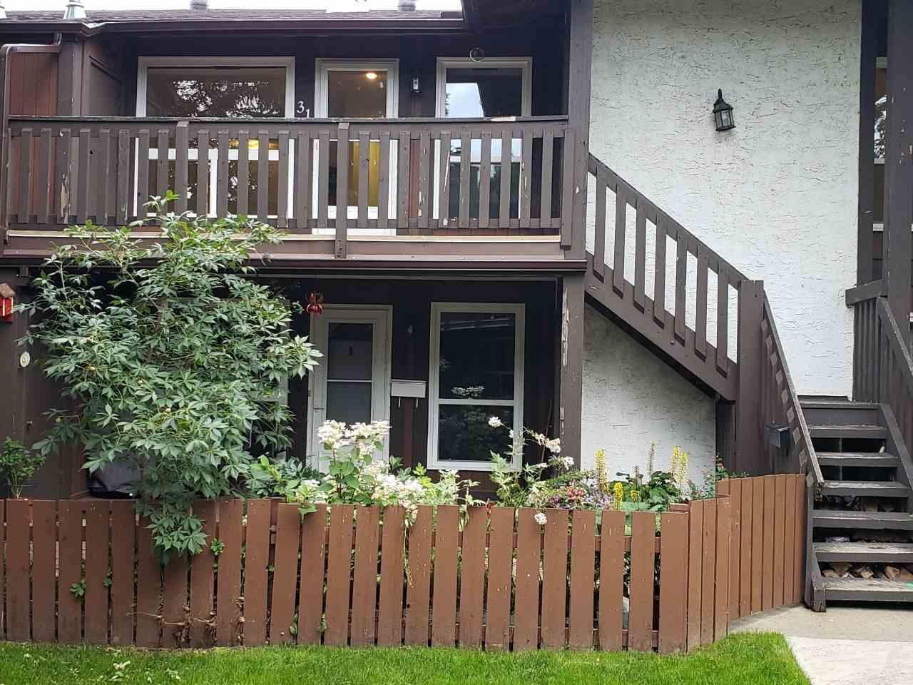 Real Estate Listing MLS E4169252