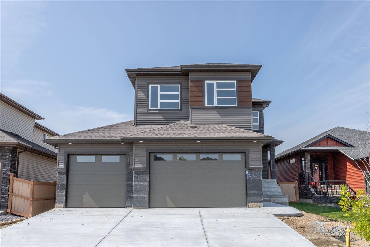 Real Estate Listing MLS E4169261