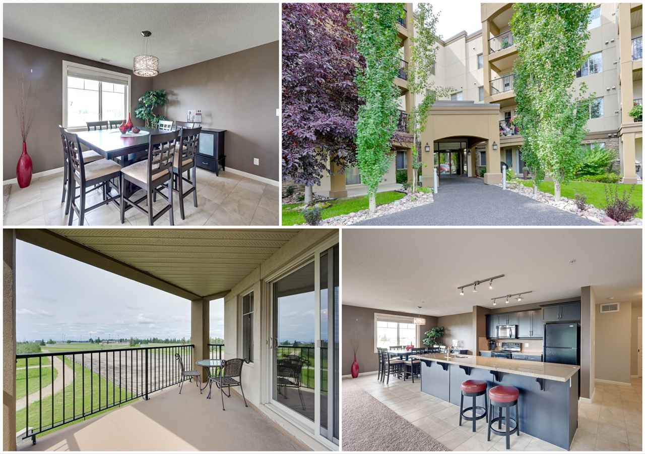 320 400 Palisades Way, Sherwood Park, MLS® # E4169276
