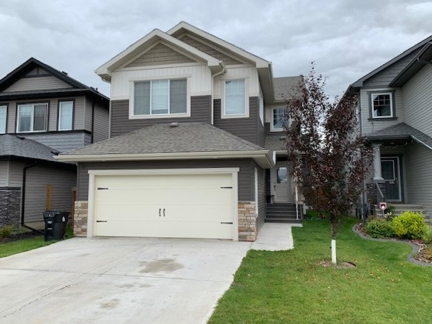 Real Estate Listing MLS E4169302