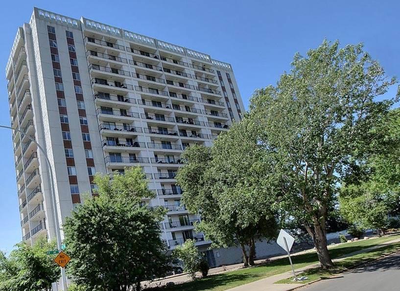 1507 11307 99 Avenue, Edmonton, MLS® # E4169319