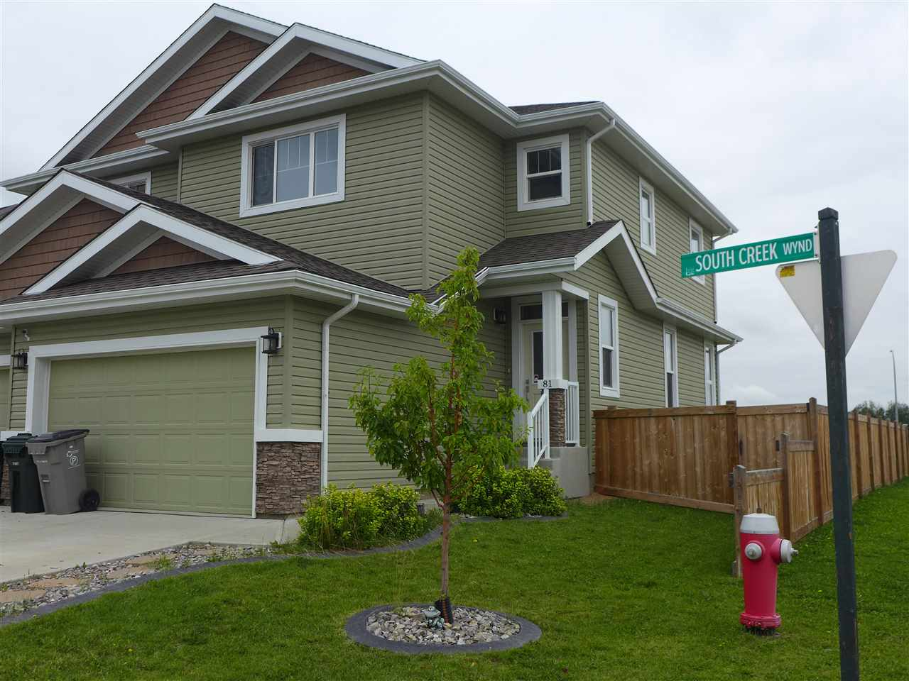 81 South Creek Wynd, Stony Plain, MLS® # E4169338