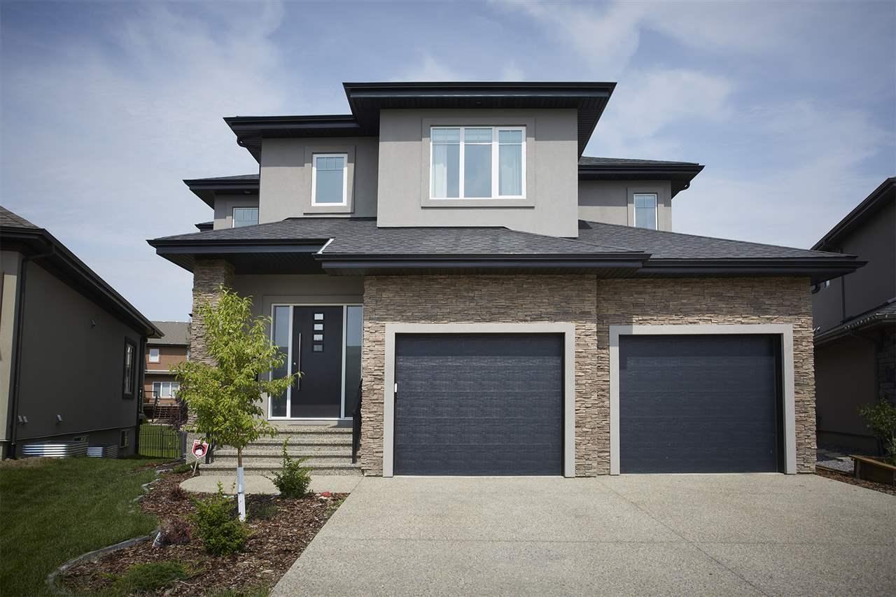 2634 Watcher Way, Edmonton, MLS® # E4169383