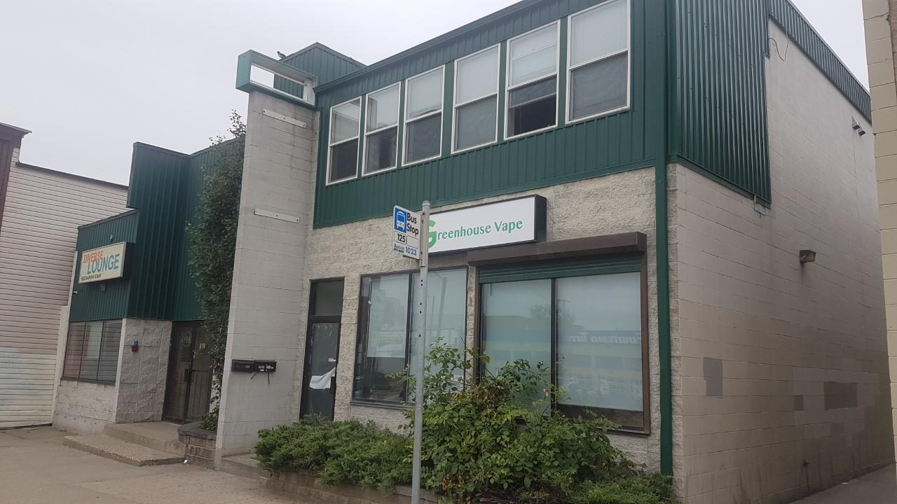 Retail Property for Sale, MLS® # E4169394
