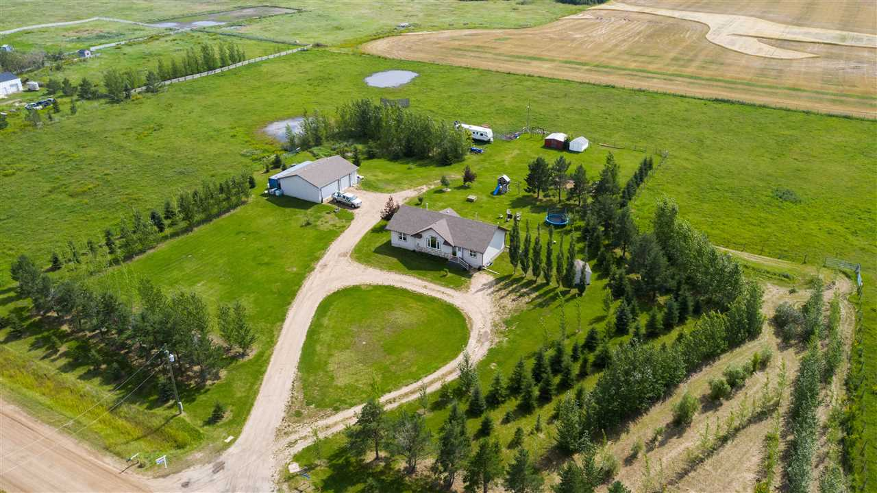 25375 Twp Rd 482, Rural Leduc County, MLS® # E4169409