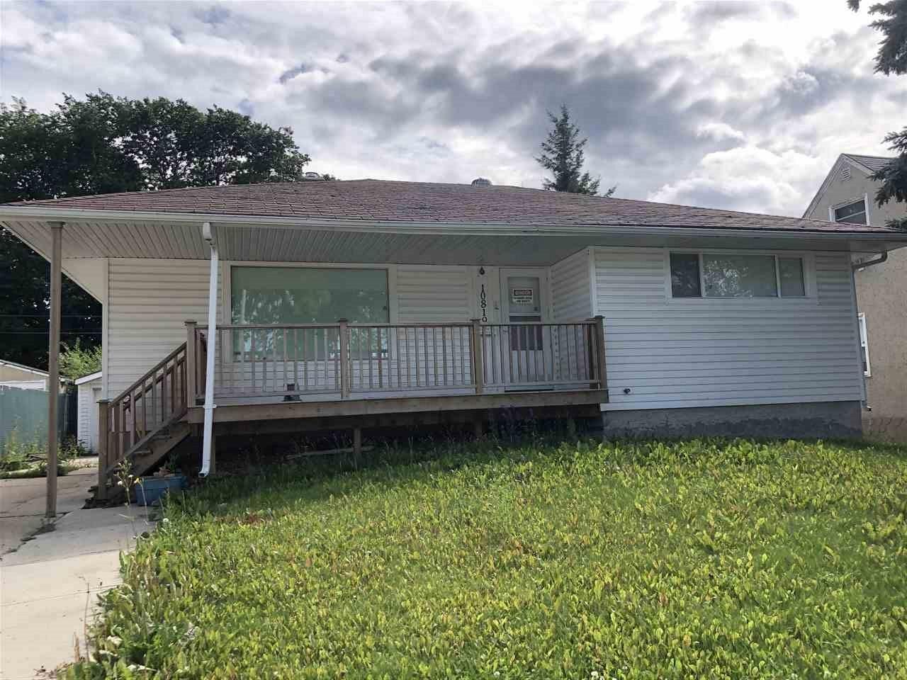 Detached Single Family Bungalow for Sale, MLS® # E4169418