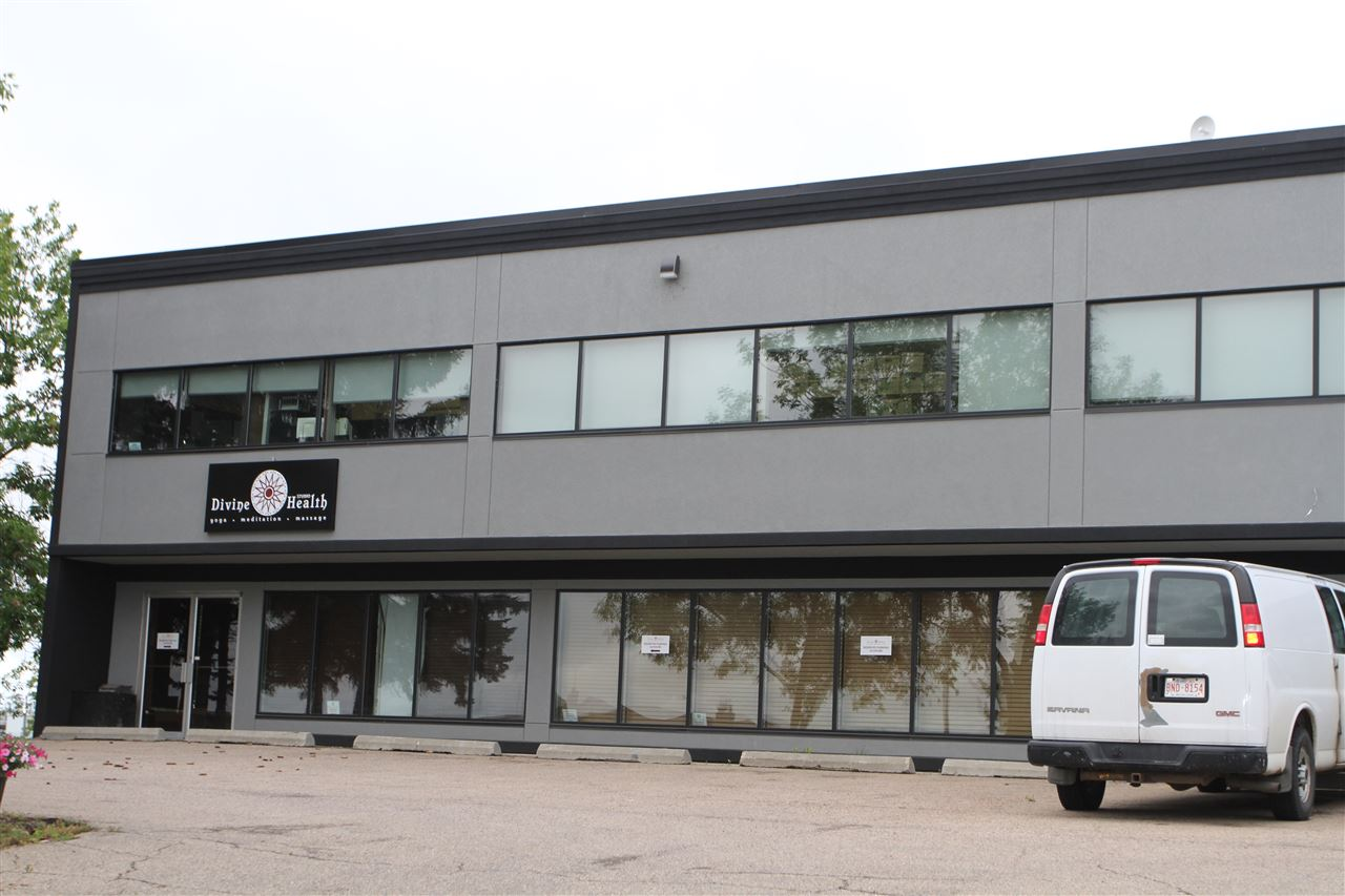 Industrial Property for Lease, MLS® # E4169475