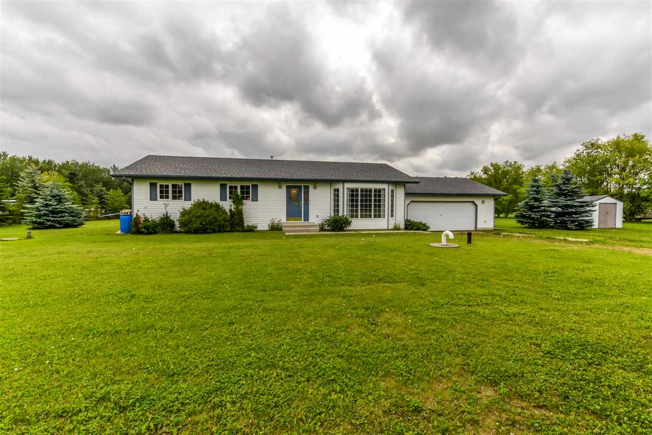 13 25507 Twp Rd 512 A, Rural Parkland County, MLS® # E4169479