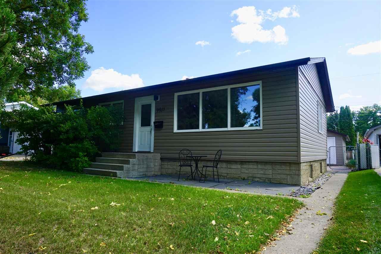 9911 96a Avenue, Fort Saskatchewan, MLS® # E4169539