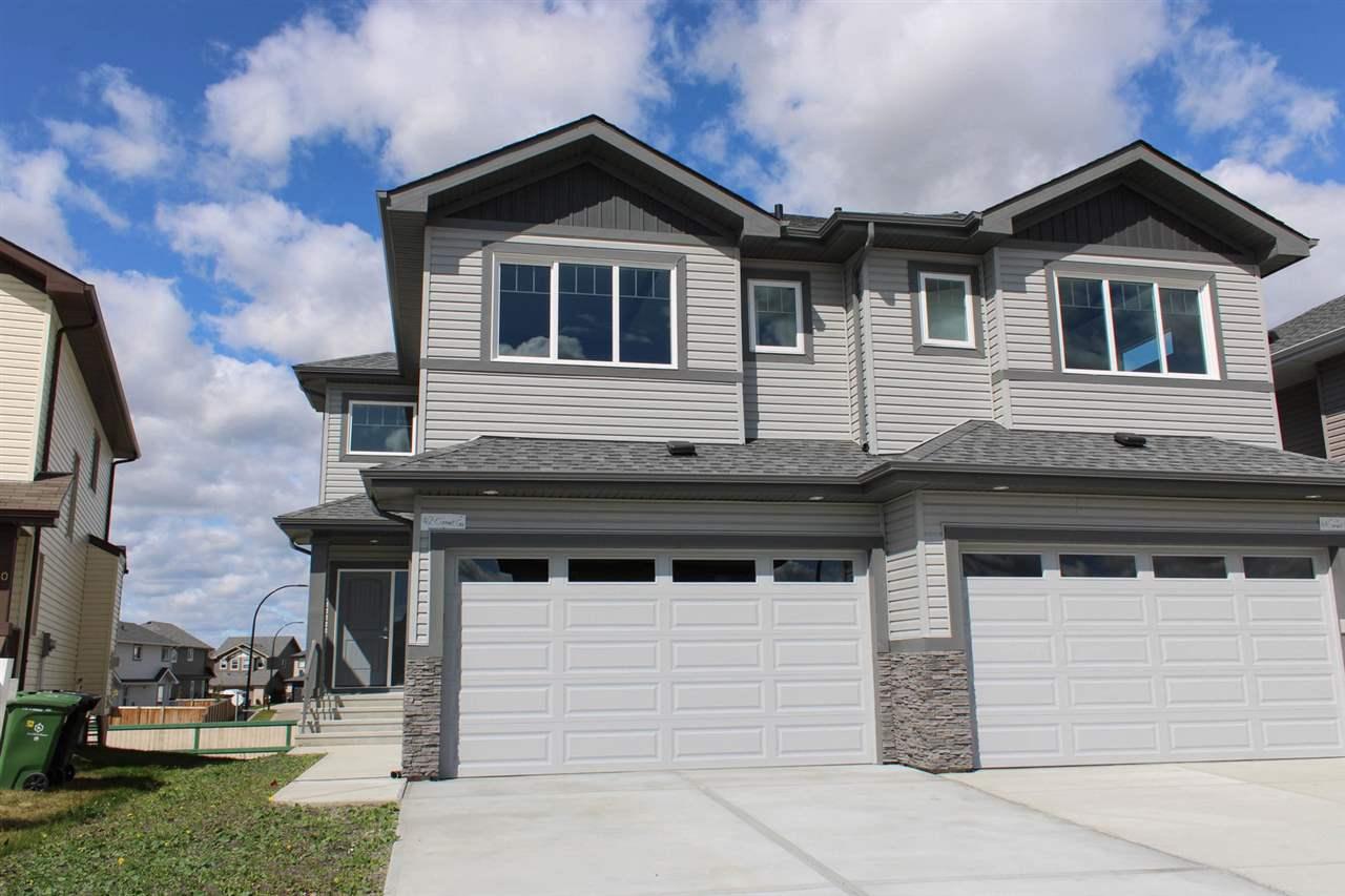 42 Currant Crescent, Fort Saskatchewan, MLS® # E4169559